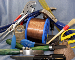 Shoemaking Supplies